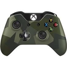 Microsoft Xbox One Armed Forces Wireless Controller